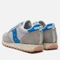 Мужские кроссовки Saucony Jazz Original Vintage Marshmallow/Blue фото - 2