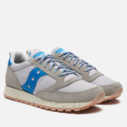 Мужские кроссовки Saucony Jazz Original Vintage Marshmallow/Blue