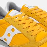 Мужские кроссовки Saucony Jazz Original Yellow/White фото- 5