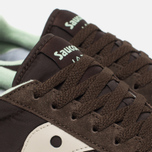 Мужские кроссовки Saucony Jazz Originals Brown/Mint фото- 6