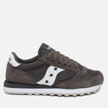 Мужские кроссовки Saucony Jazz Originals Charcoal/White фото- 0