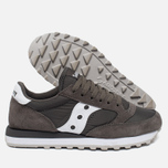 Мужские кроссовки Saucony Jazz Originals Charcoal/White фото- 2