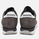 Мужские кроссовки Saucony Jazz Originals Charcoal/White фото- 3