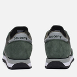 Мужские кроссовки Saucony Jazz Originals Green/Grey фото- 3