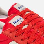 Мужские кроссовки Saucony Jazz Originals Red/Cream фото- 6
