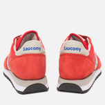Мужские кроссовки Saucony Jazz Originals Red/Cream фото- 3