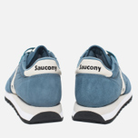 Мужские кроссовки Saucony Jazz Originals Teal/Green фото- 3