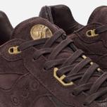 Мужские кроссовки Saucony Shadow 5000 Elite Chocolate Pack Brown фото- 3