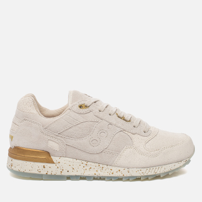Saucony Shadow 5000 Elite Chocolate Pack Off White