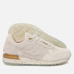 Мужские кроссовки Saucony Shadow 5000 Elite Chocolate Pack Off White фото- 1