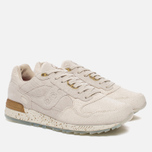 Мужские кроссовки Saucony Shadow 5000 Elite Chocolate Pack Off White фото- 2