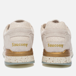 Мужские кроссовки Saucony Shadow 5000 Elite Chocolate Pack Off White фото- 5