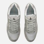 Мужские кроссовки Saucony Shadow 5000 Houndstooth Aqua Grey/White фото- 4