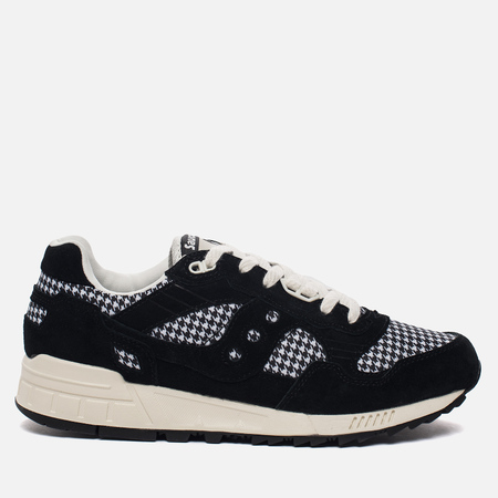 Мужские кроссовки Saucony Shadow 5000 Houndstooth Black/White