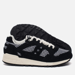 Мужские кроссовки Saucony Shadow 5000 Houndstooth Black/White фото- 2