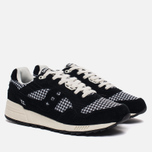 Мужские кроссовки Saucony Shadow 5000 Houndstooth Black/White фото- 1