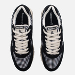 Мужские кроссовки Saucony Shadow 5000 Houndstooth Black/White фото- 4