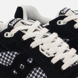 Мужские кроссовки Saucony Shadow 5000 Houndstooth Black/White фото- 5