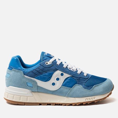 Мужские кроссовки Saucony Shadow 5000 Vintage Blue/White