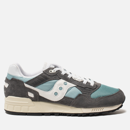 Мужские кроссовки Saucony Shadow 5000 Vintage Grey/Blue/White
