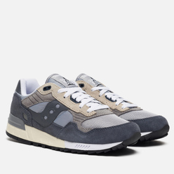 Мужские кроссовки Saucony Shadow 5000 Vintage Grey/Ebony