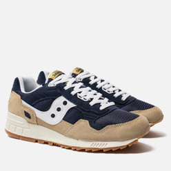 Мужские кроссовки Saucony Shadow 5000 Vintage Tan/Navy/White