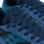 Saucony Shadow Original Men's Sneakers Blue photo- 5