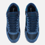 Saucony Shadow Original Men's Sneakers Blue photo- 4
