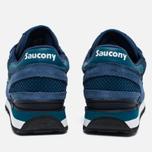 Saucony Shadow Original Men's Sneakers Blue photo- 3