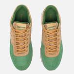 Saucony Shadow Original Cannoli Pack Sneakers Tan/Light Green photo- 4