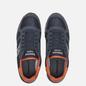 Мужские кроссовки Saucony Shadow Original Dark Grey/Burnt Orange фото - 1