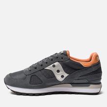 Мужские кроссовки Saucony Shadow Original Dark Grey/Burnt Orange фото- 5