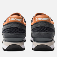 Мужские кроссовки Saucony Shadow Original Dark Grey/Burnt Orange фото- 2