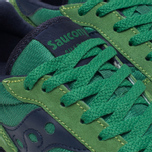 Saucony Shadow Original Men's Sneakers Green/Blue photo- 4