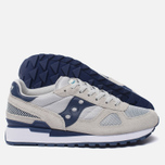 Мужские кроссовки Saucony Shadow Original Grey/Blue фото- 1