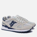 Мужские кроссовки Saucony Shadow Original Grey/Blue фото- 2