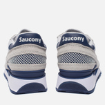 Мужские кроссовки Saucony Shadow Original Grey/Blue фото- 3