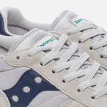 Мужские кроссовки Saucony Shadow Original Grey/Blue фото- 5