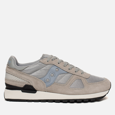 Мужские кроссовки Saucony Shadow Original Light Grey/Blue