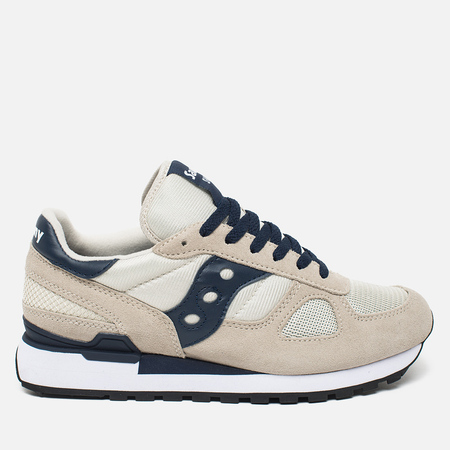 Мужские кроссовки Saucony Shadow Original Light Tan/Navy