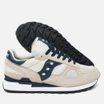Мужские кроссовки Saucony Shadow Original Light Tan/Navy фото- 2