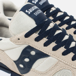Мужские кроссовки Saucony Shadow Original Light Tan/Navy фото- 6