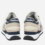 Мужские кроссовки Saucony Shadow Original Light Tan/Navy фото- 3