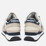 Мужские кроссовки Saucony Shadow Original Light Tan/Navy фото- 3