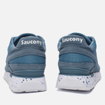Мужские кроссовки Saucony Shadow Original Ripstop Teal Blue фото- 3