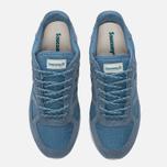 Мужские кроссовки Saucony Shadow Original Ripstop Teal Blue фото- 4