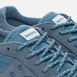 Мужские кроссовки Saucony Shadow Original Ripstop Teal Blue фото- 5