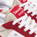 Мужские кроссовки Saucony Shadow Original Sand/Red фото- 3