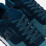 Мужские кроссовки Saucony Shadow Original Suede Blue/Teal фото- 3