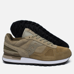 Мужские кроссовки Saucony Shadow Original Suede Light Tan/Taupe фото- 1